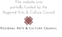 This website partially funded by the Regional Arts & Culture Council